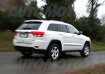 Jeep Grand Cherokee V6 TD Limited  (57)