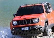 jeep renegade apertura