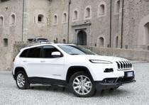 jeep cherokee 22 multijet test prova (10)