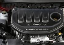 jeep cherokee 22 multijet test prova (18)