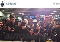 ken block instagram