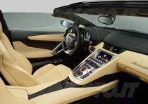 lamborghini aventador roadster (63)