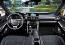 lexus is 300h 122