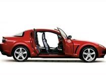 Mazda RX8def