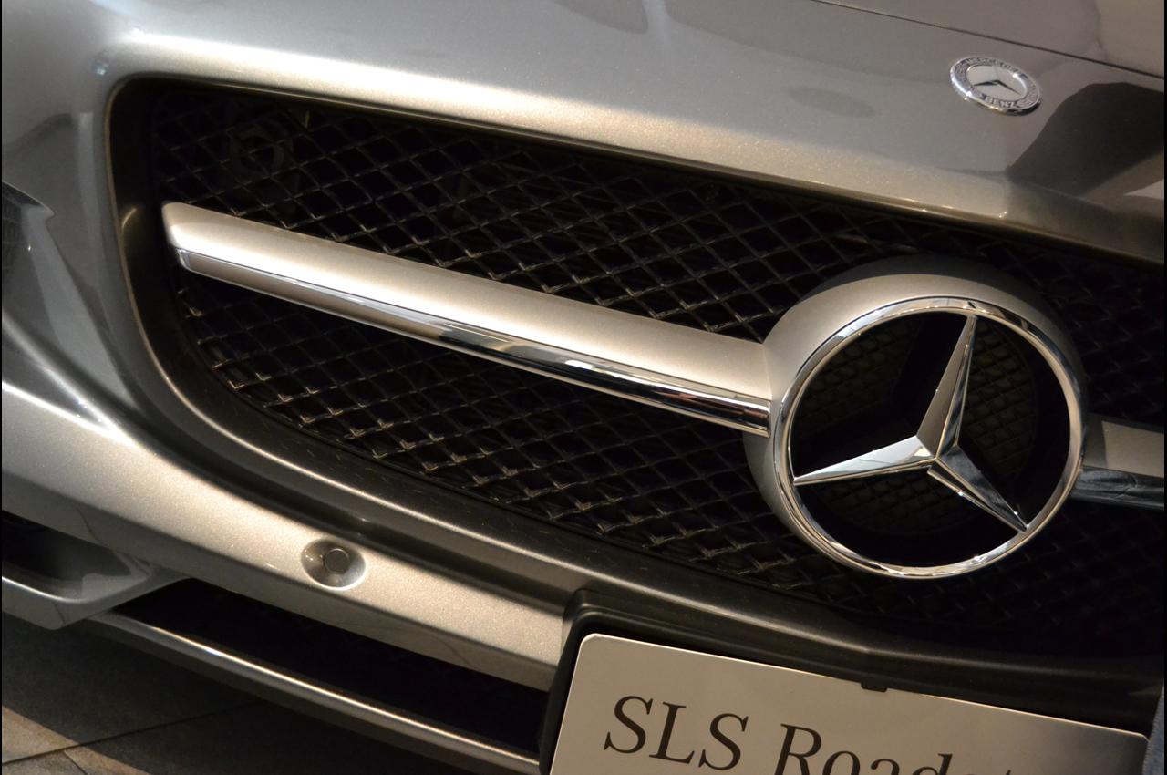 Arriva in italia il profumo mercedes benz news for Mercedes benz marion il