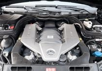 mercedes c63 amg coupe (1)