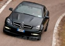 mercedes c63 amg coupe (14)