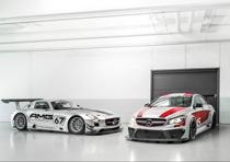 mercedes cla 45 amg racing series 9