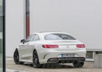 mercedes s 63 amg coupe (10)