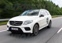 Mercedes GLE Polar Sun trip (5)