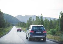 Mercedes GLE Polar Sun trip (87)
