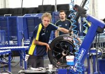 michelin le mans 2013 14