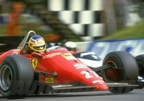 Michele Alboreto (4)