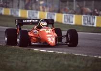 Michele Alboreto (5)