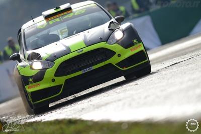 Valentino vince il Rally di Monza
