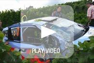 neuville crash video