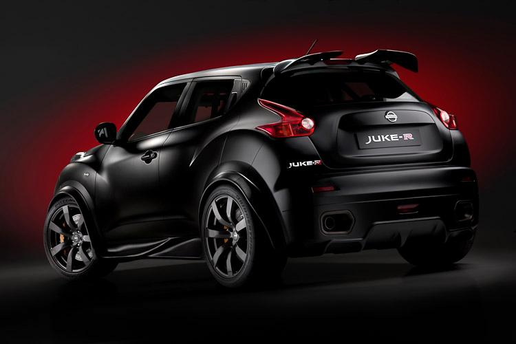nissan juke nismo. Black Bedroom Furniture Sets. Home Design Ideas