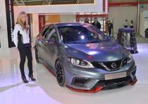 nissan motor show 2014 22