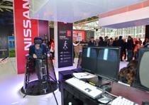 nissan motor show 2014 26