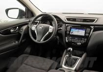 Nuova Nissan Qashqai - Prove - Automoto.it