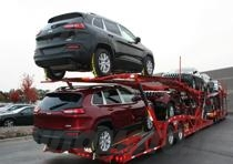 nuova jeep cherokee bisarca