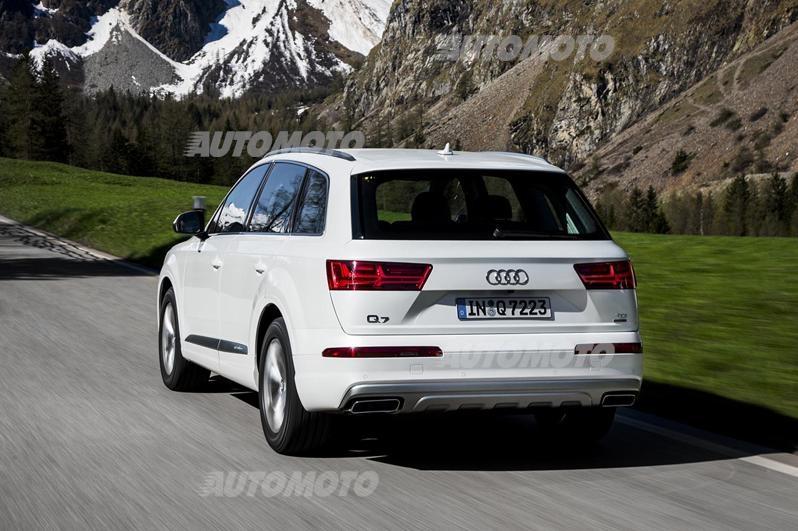 Audi q7 annunci di auto nuove usate e km 0 autos weblog