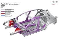 Nuova Audi A4 (48)
