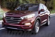Prova: Hyundai Tucson Il ritorno del crossover