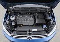 nuova volkswagen touran test prova (19)