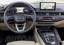 Nuova Audi A4 (26)