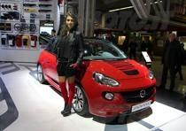 opel motor show bologna 2012 36