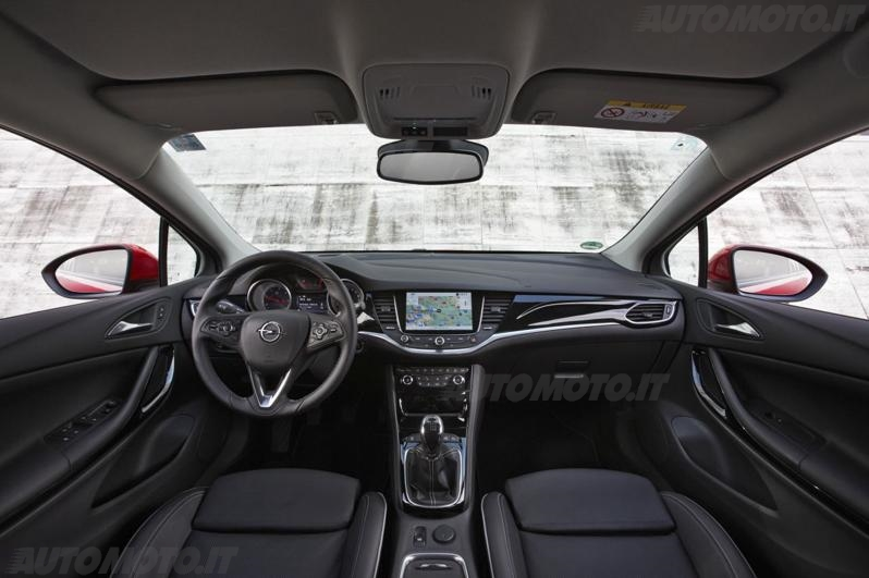 opel astra 2015 test (23)